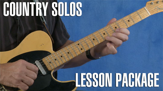 country-solos-package