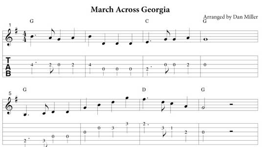marching-trhough-georgia-tab