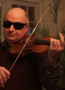 Blind-Instrument-Test