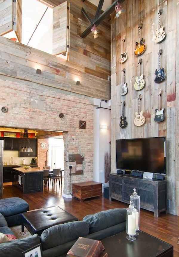 guitar-apartment-decoration