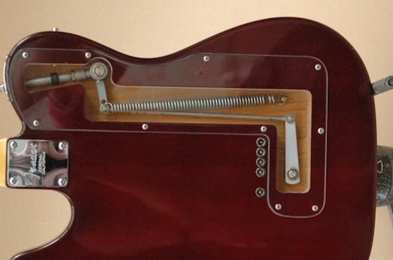 B-bender-guitar