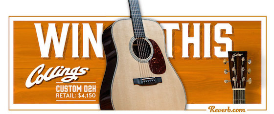 Collings-Contest