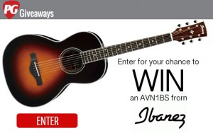 Ibanez-AVN1BS-giveaway