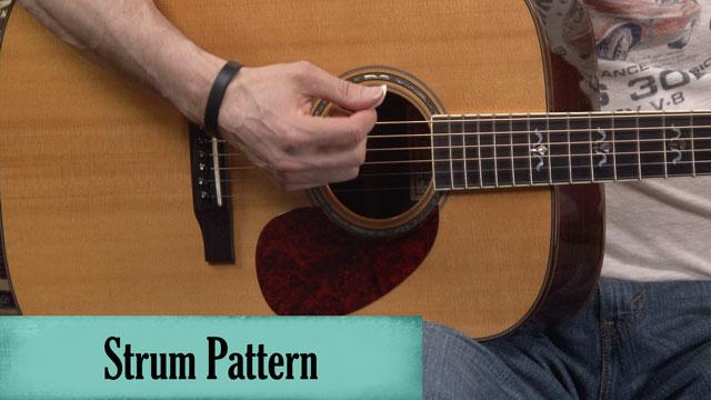 em-b7-strum-pattern